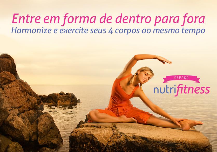 Espaço NutriFitness